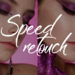Photoshop: Speed retouch beauty #01/2018