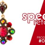 Photoshop: Speed retouch product #02/2018